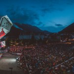 World Cup Chamonix 2015