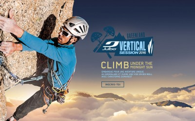 Julbo Vertical Session