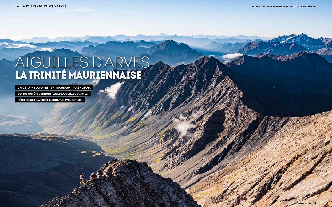 Alpes-Magazine #159