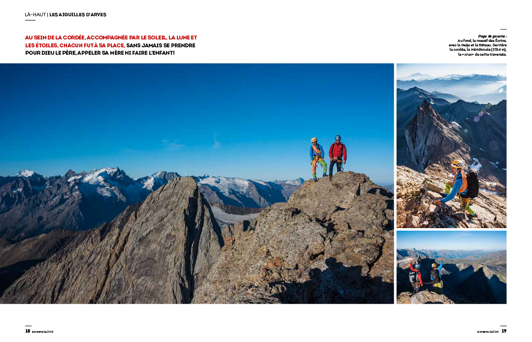 AlpesMagazine #159