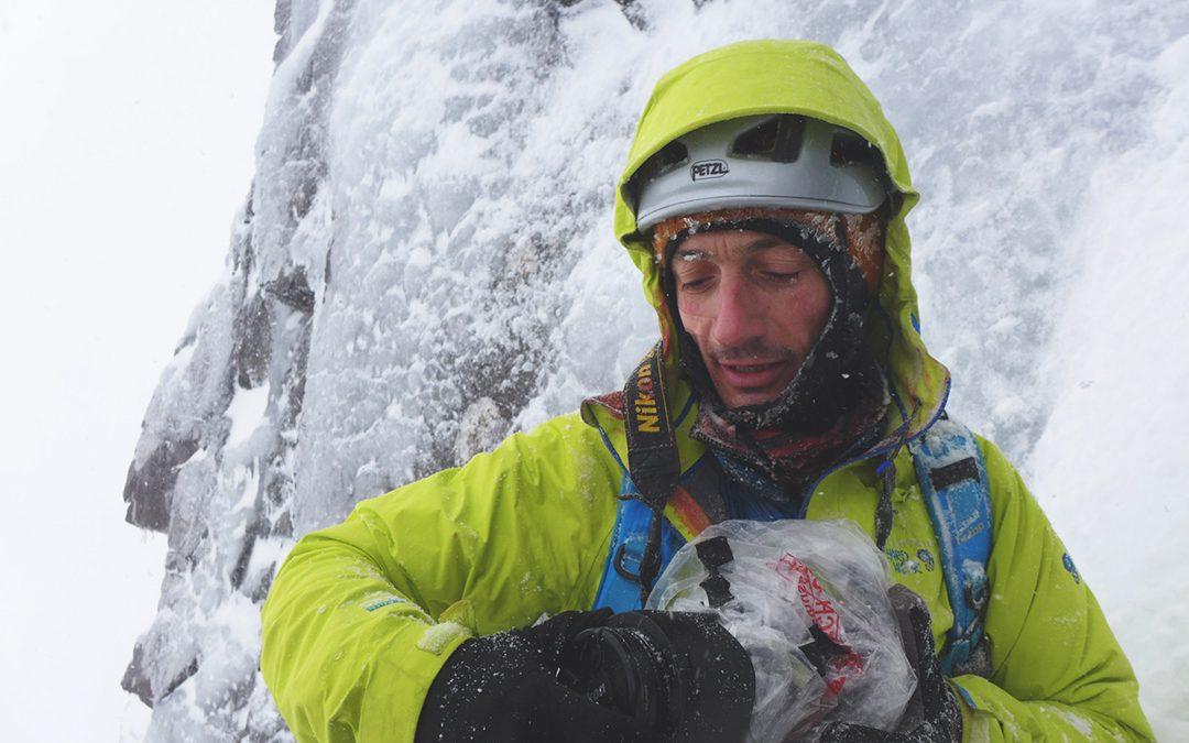 Nikon D750, le meilleur en montagne?