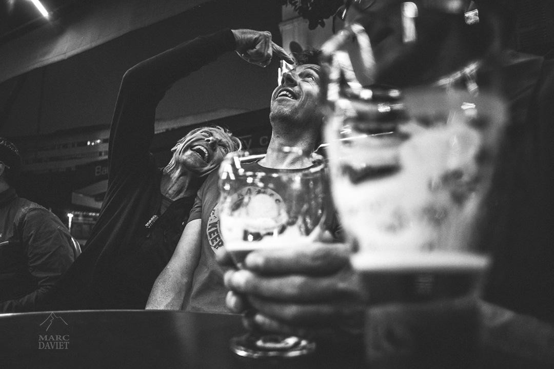 Les ouvreurs à la bière