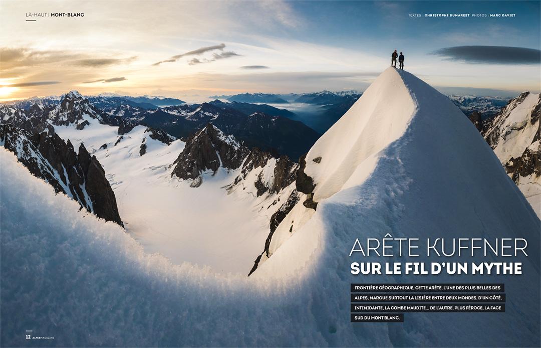 Alpes-Magazine 164