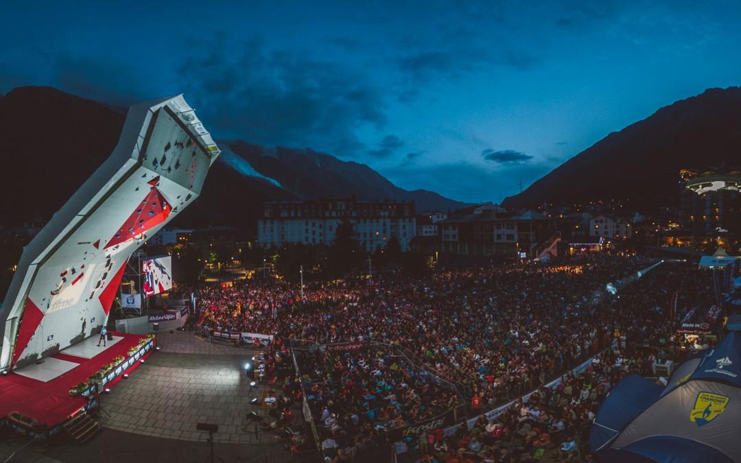 World Cup Chamonix 2015