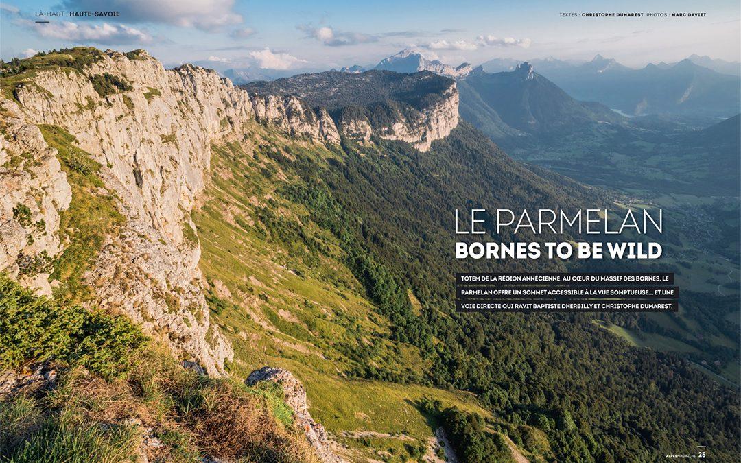 Alpes-Magazine #161