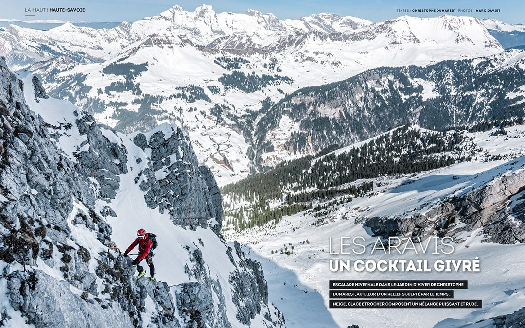 Alpes-Magazine #162
