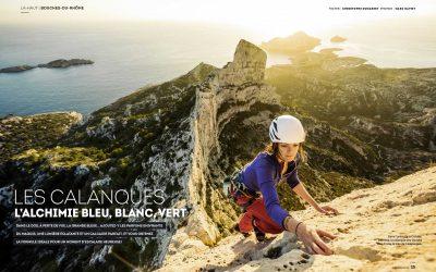 Alpes-Magazine #165